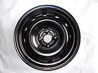 Стальные диски R15 4x100, стальные диски на Opel Kadett Astra, железные диски на опель кадет астра R