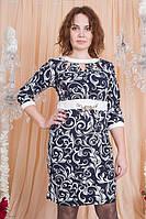 Женское платье подчеркнет оригинальный образ
