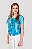 Летняя женская блуза большие размеры