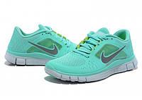 Кроссовки женские Nike free run 5.0