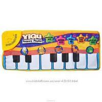 Развивающий коврик Пианино YQ2976