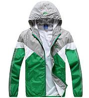 Спортивная мужская куртка Adidas