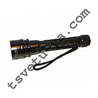 Фонарь подводный Police BL 8782 T6, 18000W сверхмощный светодиодный, 2 шт. аккумулятора, фонарик для дайвинга