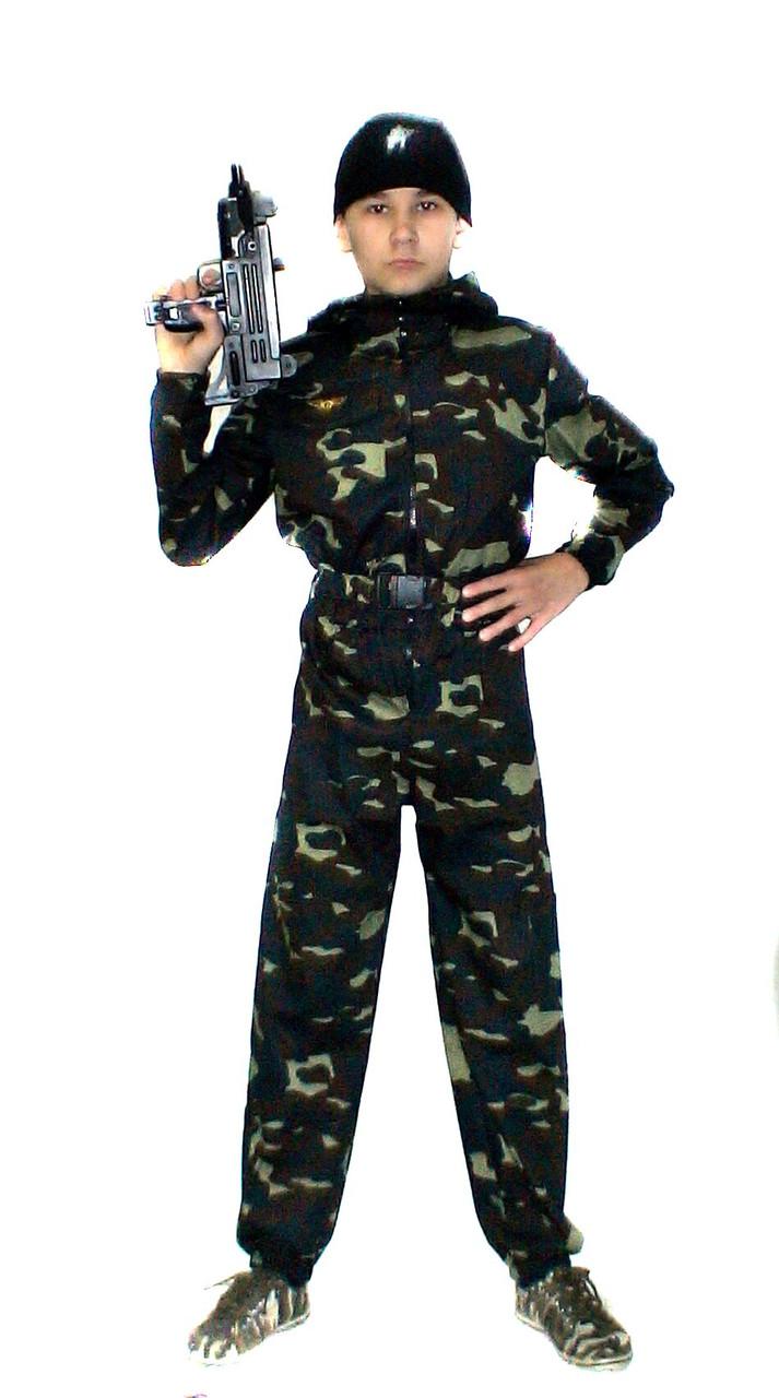 Комбинезон детский Сталкер для мальчиков камуфляж Украина ...