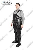 Рыбацкий полукомбинезон костюм для рыбалки