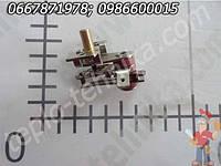 Переключатель для настольной электроплиты (терморегулятор)