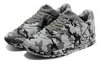 Nike Air Max 90 VT Camouflage Military Grey/Black