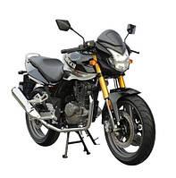 Мотоцикл SKYМОТО Wolf 250 , лучшие мотоциклы 250см3