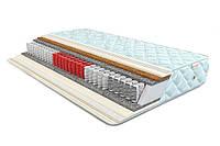 Матрас Делайт Софт 80х190х19см (Come-for) независимый пружинный блок