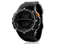 Спортивные цифровые часы SKMEI 0989 с мягким пластиковым ремешком цвет:серый,зеленый,песочный
