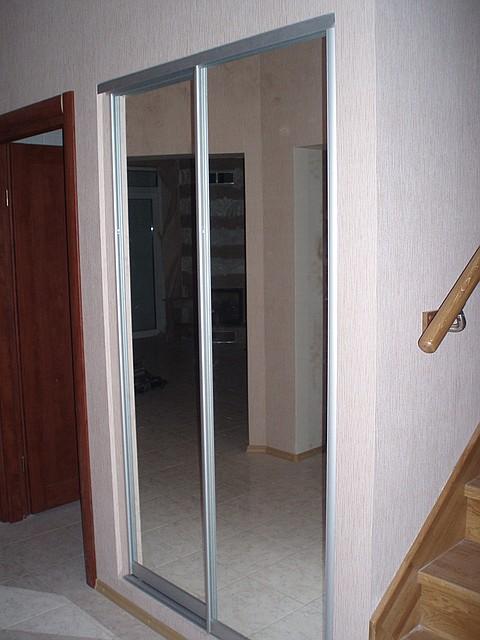 Встроенные шкафы - Divo мебель (Диво мебель) в Днепропетровске