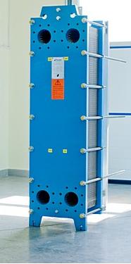 Теплообменник thermaks pta цена паропаровой теплообменник нормы эксплуатации