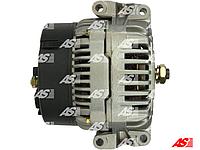 Генератор (новый) для Mercedes-Benz Sprinter 2.7 cdi. 115 Ампер. Мерседес Спринтер 2,7 цди, цді.