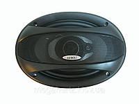 Автомобильная акустика колонки овалы UKC-6963E 300W