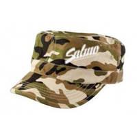Бейсболка SALMO PL (CAP1)