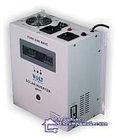 Інвертор + Контролер заряду SOLAR INVERTER MPPT 2000VA, фото 1