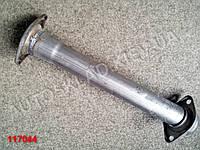 Труба вместо катализатора ВАЗ 2108 инж., 2110, POLMO (Польша)  (11.100)