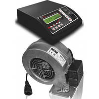 Комплект автоматики для твердотопливного котла TECH ST-28 + WPA120