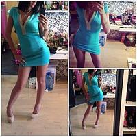 ДЕ001 Платье