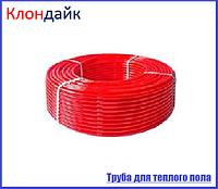 Труба металлопластиковая для теплого пола Unipex 16х2