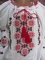 Купить вышиванку 56 размера Украинские традиции