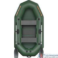 Надувная лодка Kolibri К-250Т