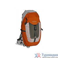 Рюкзак Tatonka Karema 25 kauri ash grey/brick.ash grey/teak ash grey Оранжевый