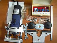 Вертикальная фрезерная машина WinTech WER-850E