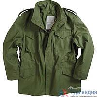 Куртка Alpha Industries M-65 Field Coat