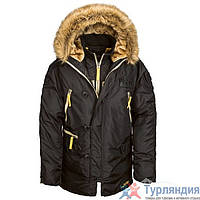 Куртка Alpha Industries N-3B Inclement Parka