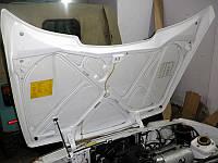 Капот ЗАЗ-1103 Славута 1105-8402020-11. Новый капот Таврия-пикап. Капот на Дану ЗАЗ-1105. Капот передка Б/У, фото 1