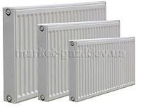 Радиатор отопления Demrad 400х500 стальной панельный тип 22