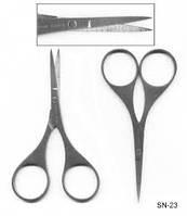 Ножницы с тонким режущим полотном (код 03850)