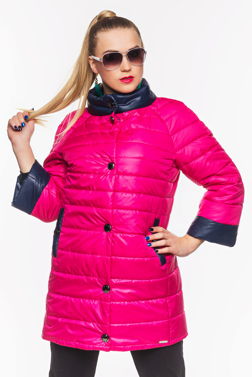 Весенние Куртки Купить