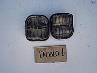 Клапан воздушный,кузов Фиат Добло, Fiat Doblo 2006