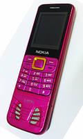 Мобильный телефон Nokia (Calsen) S830. Телефон на 2 батареи. 2 SIM. Интернет магазин телефонов. Код: КТМТ73