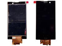 Дисплей для Sony Xperia ion LT28i (с сенсорным экраном) Original