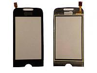 Сенсорный экран для LG GS290 Copy Black