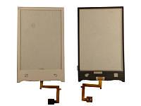 Сенсорный экран для LG Gt540 Original White