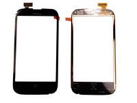 Сенсорный экран для Nokia Lumia 510 Original Black