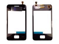Сенсорный экран для Samsung s5222 Star 3 Duos Original Black