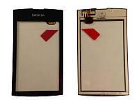 Сенсорный экран для Nokia Asha 305 / 306 Original