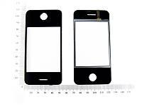 Сенсорный экран для китайского телефона iPhone №158 (Внешний размер 53x109мм)
