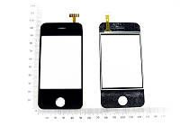 Сенсорный экран для китайского телефона iPhone №175 (Внешний размер 53x107мм)