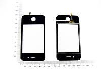 Сенсорный экран для китайского телефона iPhone №179 (Внешний размер 52x99мм)
