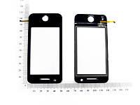 Сенсорный экран для китайского телефона iPhone №18 (Внешний размер 52x107мм)