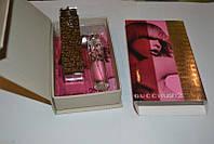 Женский подарочный набор Gucci Rush 2 2шт. по 35мл.