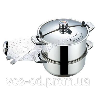 Мантоварка bohmann BH 3110 - техника для дома, красоты и здоровья в Одессе