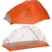 Ультралёгкая двухместная палатка Marmot Pulsar 2