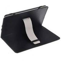 Черный чехол-подставкая 10-дюймовый универсальный для планшетов